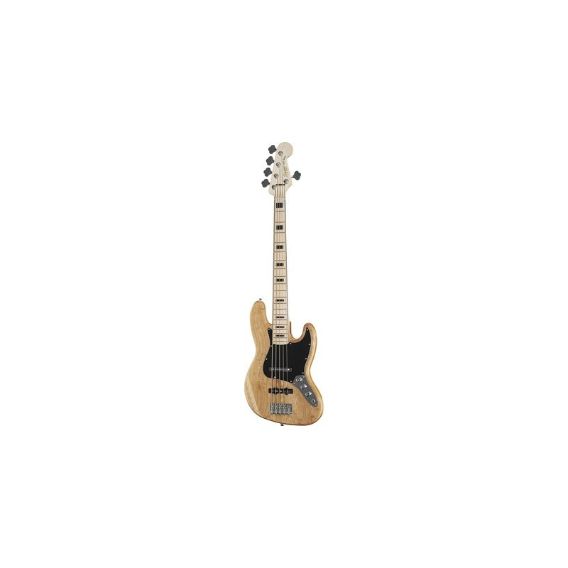 Fender Squier Vint. Mod. Jazz V NT