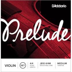 Daddario J810 4/4M Violin