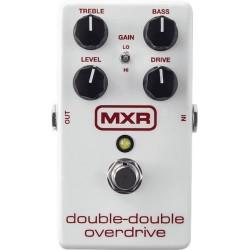 MXR Double-Double Overdrive