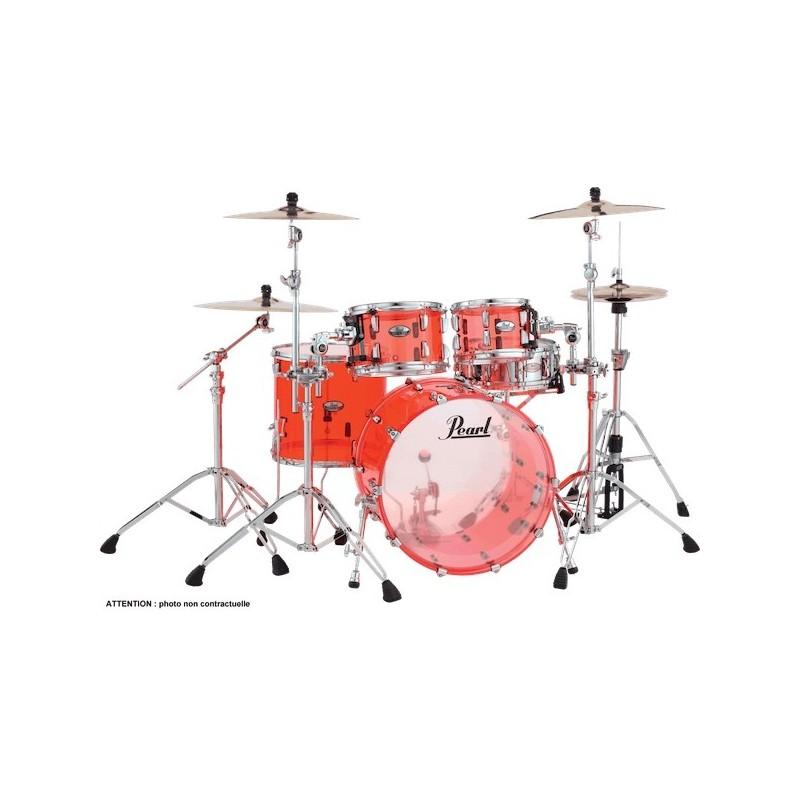 Pearl Crystal Beat Fusion