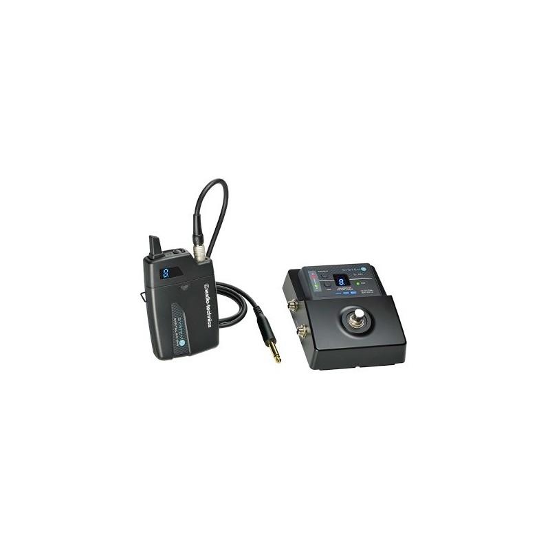 Audio-Technica 10 Stompbox