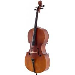 Student Cello Set 1/4