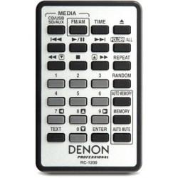 Denon DN-300Z