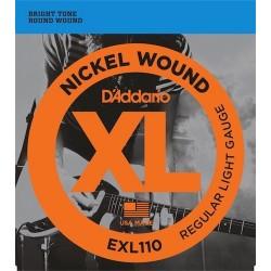 D'addario EXL 0.10