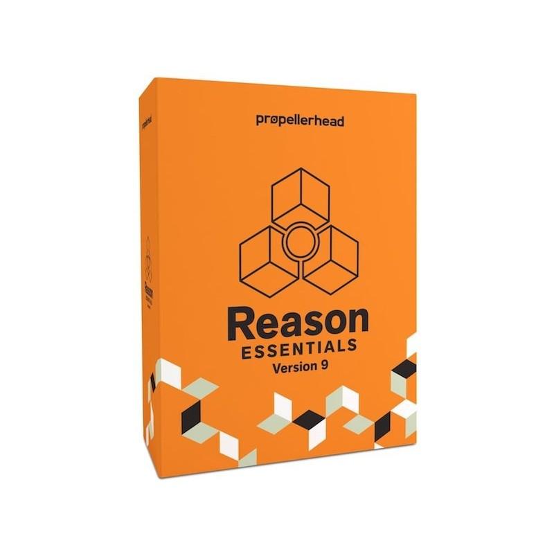 Reason Essentials 9