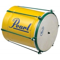 Pearl Cuica BC80