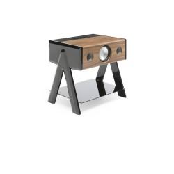 La Boite Concept Cube Matte Black