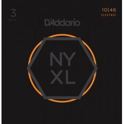 Daddario NYXL 1046 Pack
