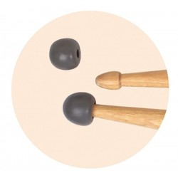 Vic Firth Universal Practice Tips
