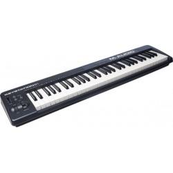 M-audio Keystation 61 Mk2