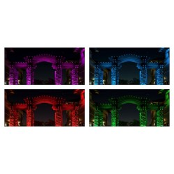 Iluminarc Colorist Line 6QA