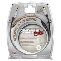 Monster Studio Pro 2000 12A