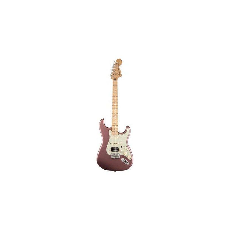 Fender Deluxe Lone Star Strat