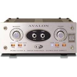 Avalon Ultra 5