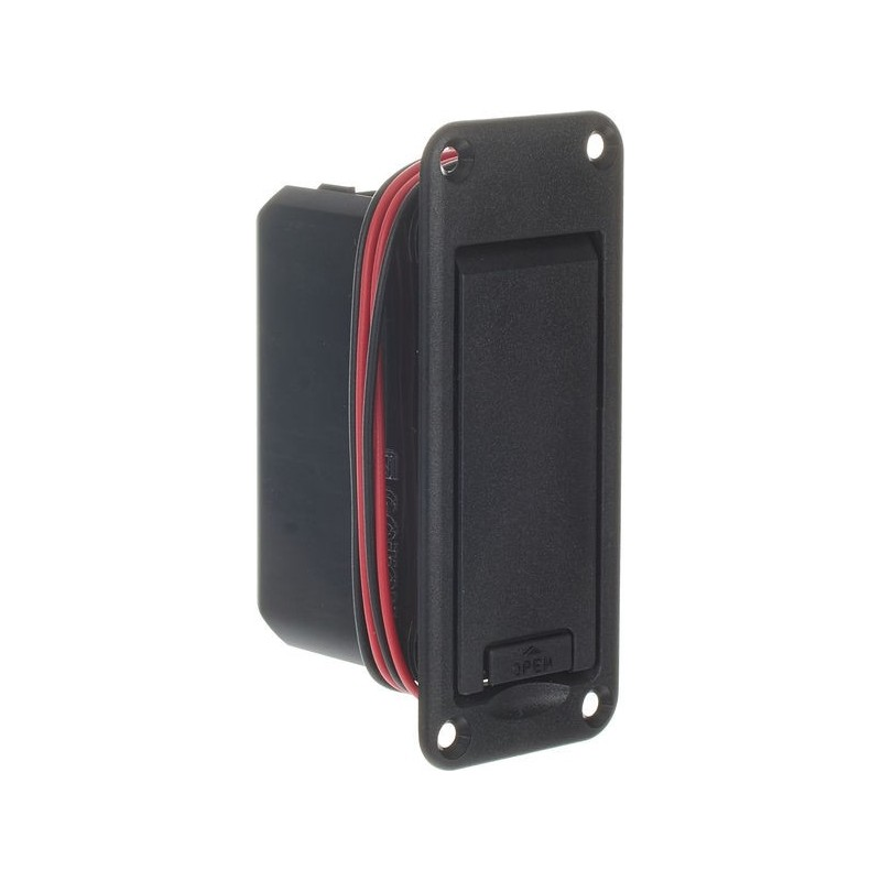 Göldo Gotoh Battery Box