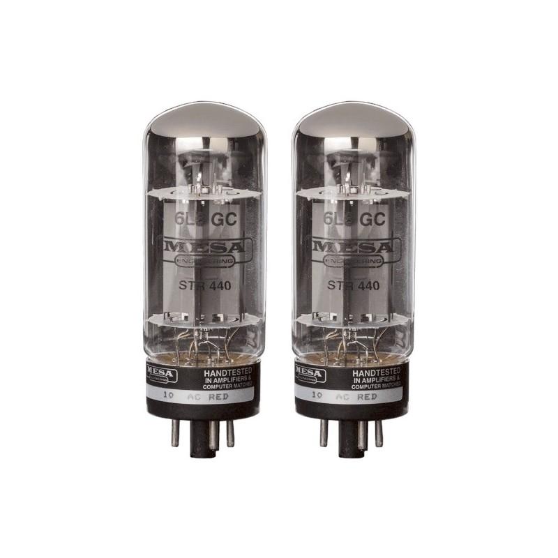 Mesa Boogie 6L6 STR440