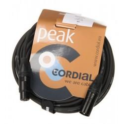 Cordial CAM 9 BK