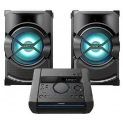 Sony Shake X3Pi