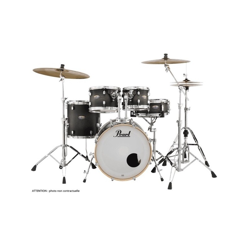 Pearl Decade Maple Rock