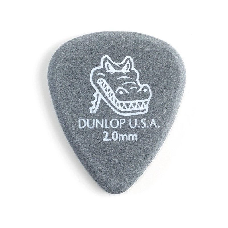 Dunlop Gator Grip 2.00