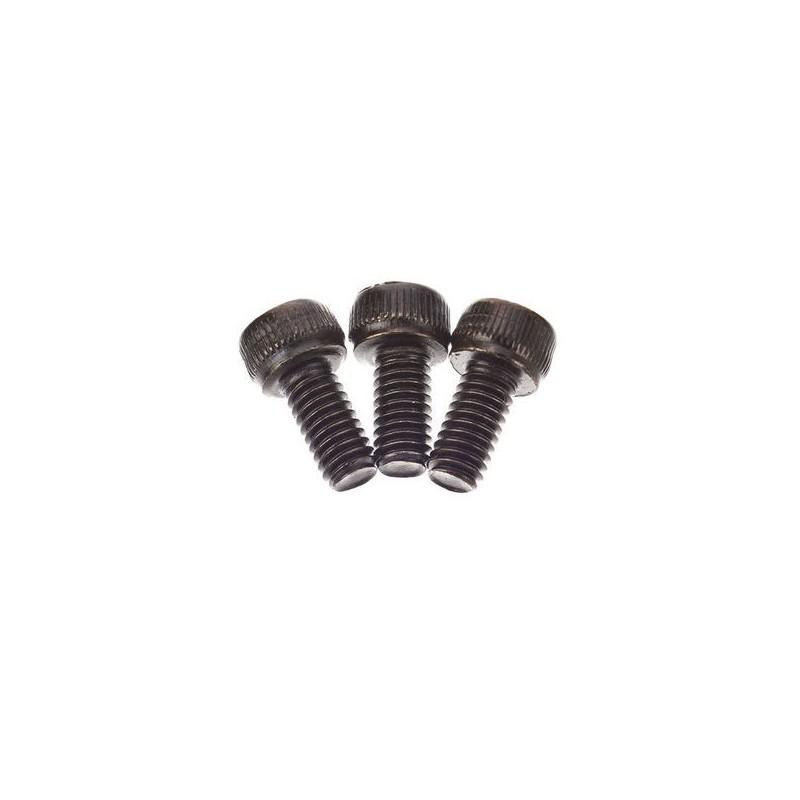 Harley Benton Parts FRString Clamp Screws BK