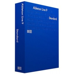 Ableton Live 9 Edu FR