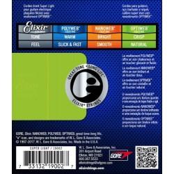 Elixir Optiweb Light/Heavy