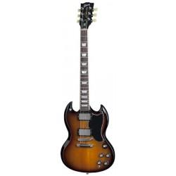 Gibson SG Standard 2015 FireBurst