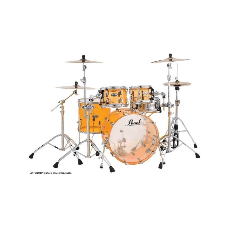 Pearl Crystal Beat Rock TG