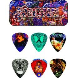 Dunlop Carlos Santana