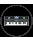 بيانو أرونجور