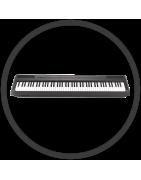 Pianos de Scène