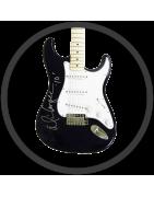 Signature Guitar & Bass