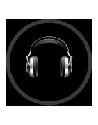 سماعات الرأس وسماعات الأذن