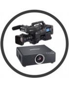 Cameras et Projecteurs