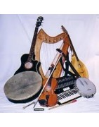 Instruments Europe occidentale